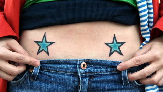 star-tattoo-designs