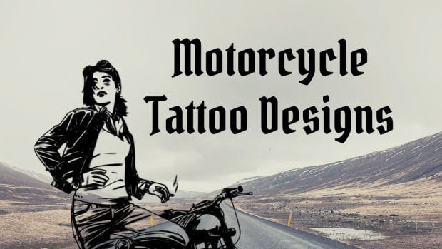 motorcyclebikertattoos