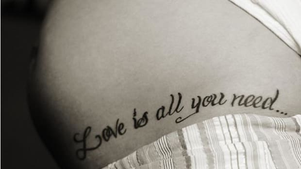 """The Beatles - """"Love is All You Need"""""""
