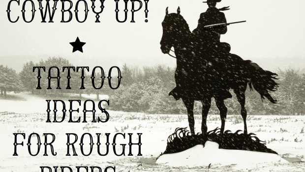 cowboytattoodesigns