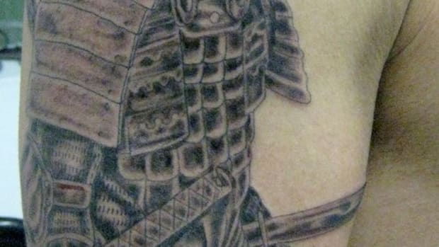 warrior-tattoos-and-meanings-warrior-tattoo-designs