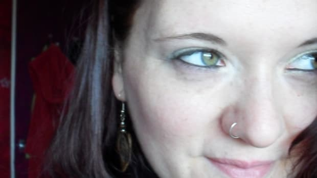 how-to-make-a-silver-nose-ring