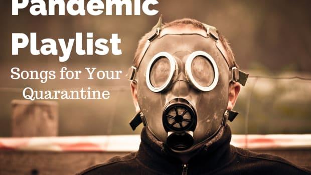pandemic-playlist