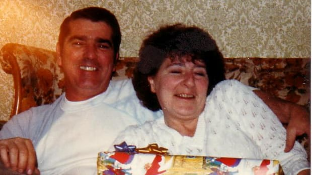 Gene and Linda Palucci