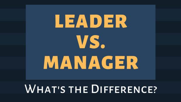 manager-leader