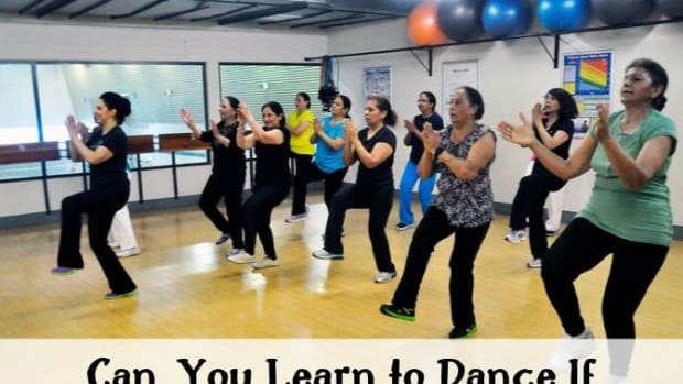 learning-to-dance