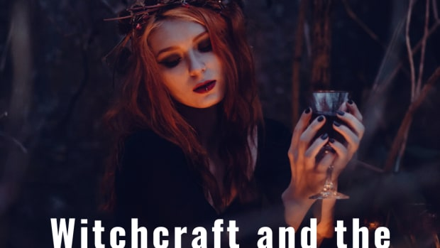 witchcraft-and-the-law-of-attraction