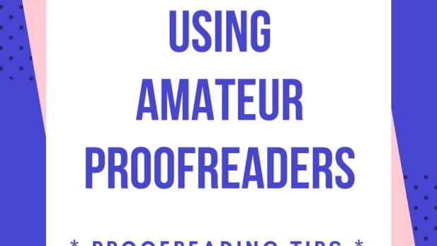 proofreading-tips-using-amateur-proofreaders