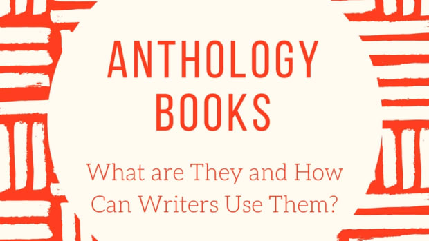 anthology-books-what-are-they-and-how-can-writers-use-them
