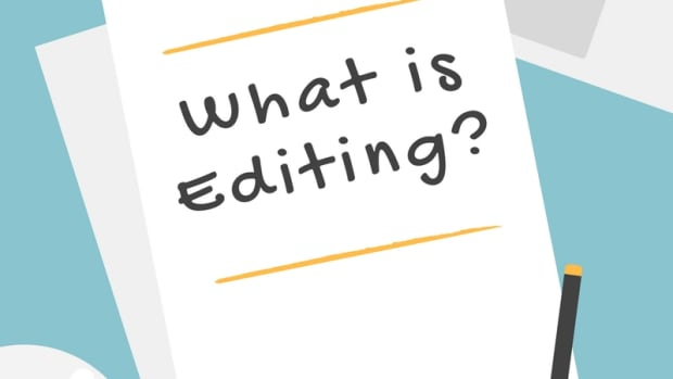 what-is-editing