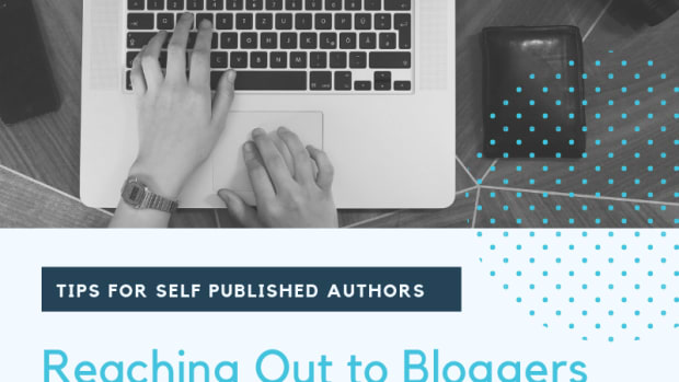 reaching-out-to-bloggers-for-book-reviews-of-your-self-published-book
