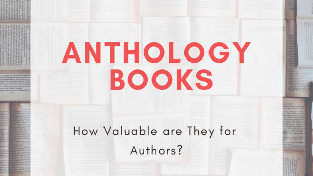 anthology-books-how-valuable-are-they-for-authors