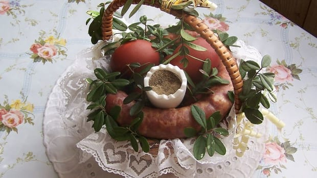 authentic-polish-easter-recipes