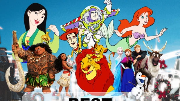 best-disney-songs-of-all-time