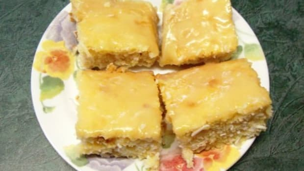 glazed-pineapple-coconut-cake