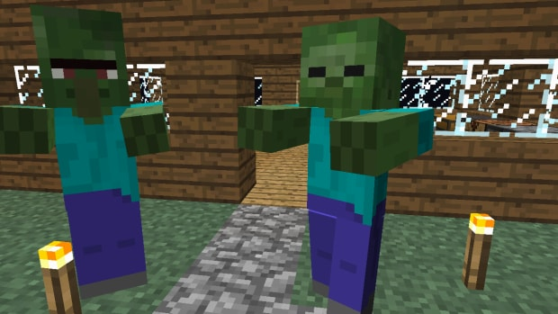 how-to-zombie-proof-your-village-in-minecraft