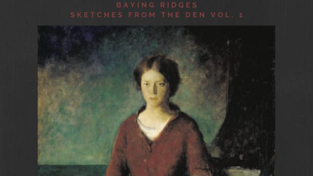 ambient-single-review-sketches-from-the-den-vol-1-the-fishermans-daughter-by-baying-ridges