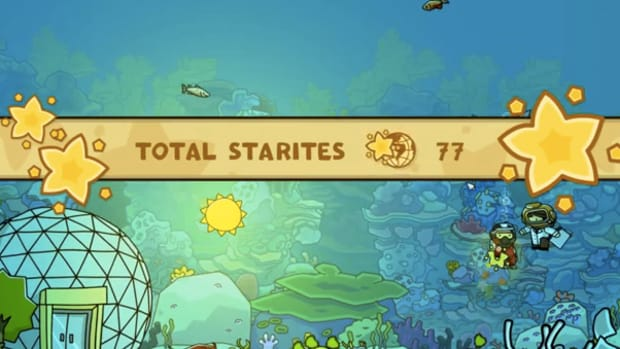 scribblenauts-unlimited-walkthrough-alliteration-abyss-and-kana-craters