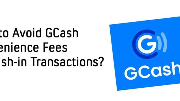 如何避免 -  GCASH  - 便利费用
