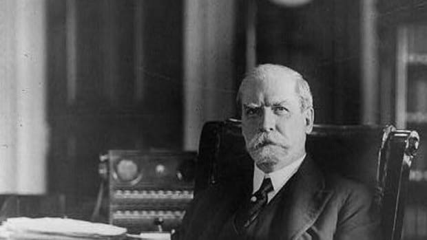 "Charles Evans Hughes said that ""we are under a Constitution, but the Constitution is what the judges say it is..."""