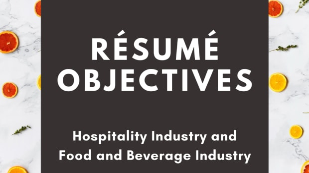 sample-objectives-on-a-resume