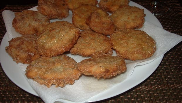 how-to-make-fried-green-tomatoes