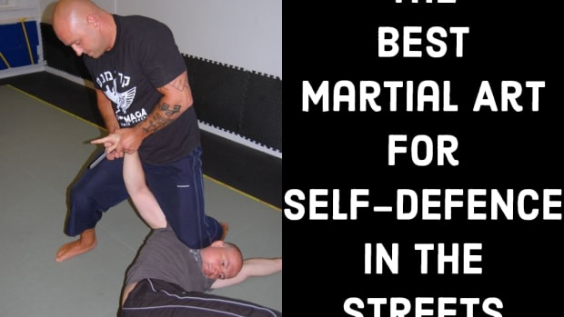 the-most-effective-martial-art-for-real-life-and-self-defence