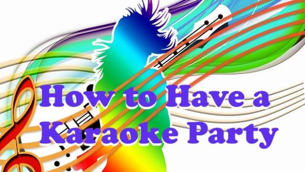 singing-karaoke