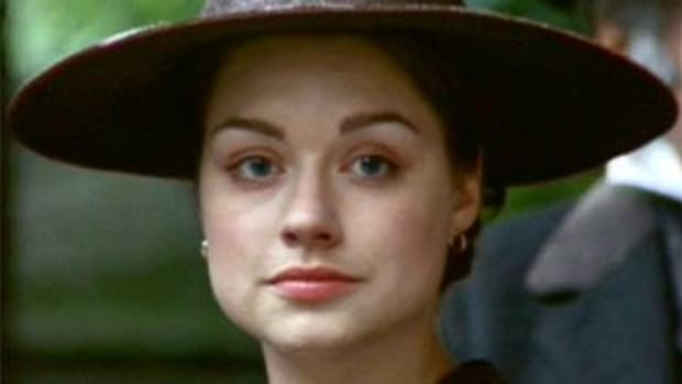 Daniela Denby-Ashe as Margaret Hale