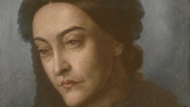 analysis-of-a-poem-about-untimely-death-the-dirge-by-christina-rossetti