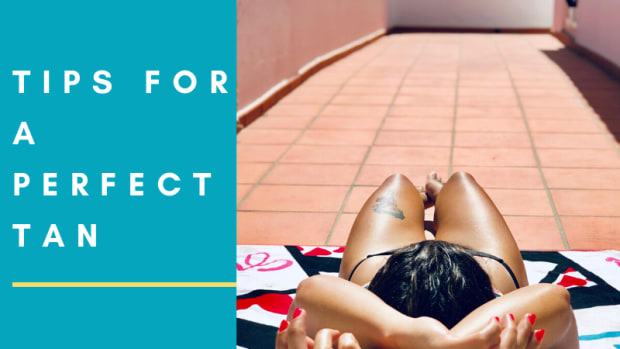 tips-for-a-perfect-tan