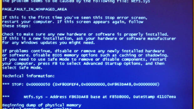 what-is-page-fault-in-nonpaged-area