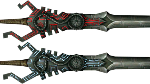 best-legend-of-zelda-swords