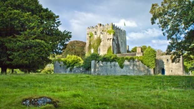销售城堡 - 爱尔兰