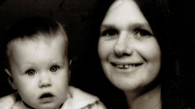 My mommy and me 1975