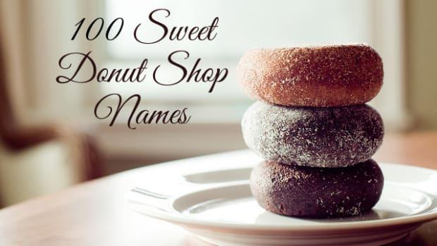 donut-shop-names