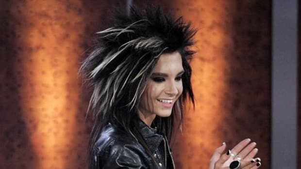 Photo of Bill Kaulitz. Source:http: www.flickr.com/photos/sieanas-pictures/2697824992