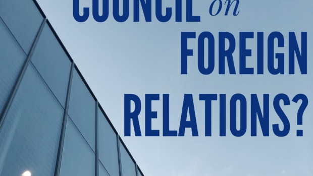what-is-the-council-of-foreign-relations