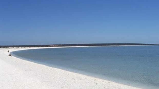 Visit Western Australia Beaches!