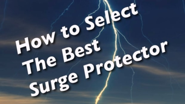 how-to-pick-a-surge-protector