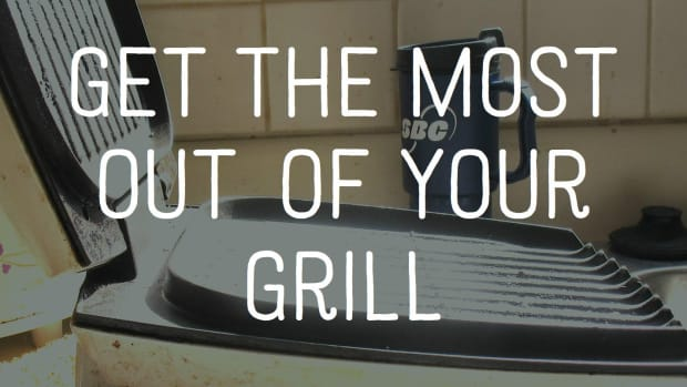 dos-and-donts-of-using-your-george-foreman-grill