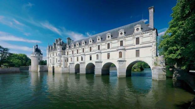 castles-in-france
