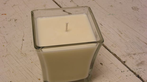 Handpoured Soy Wax Candles