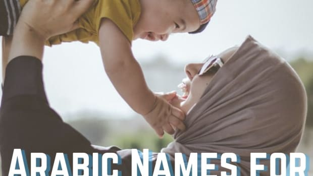 200-arabic-baby-boy-names