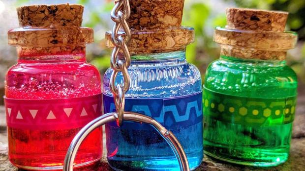 best-zelda-potions