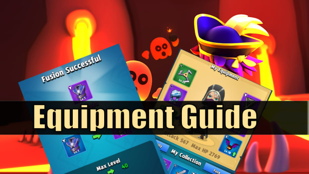 archero-equipment-guide