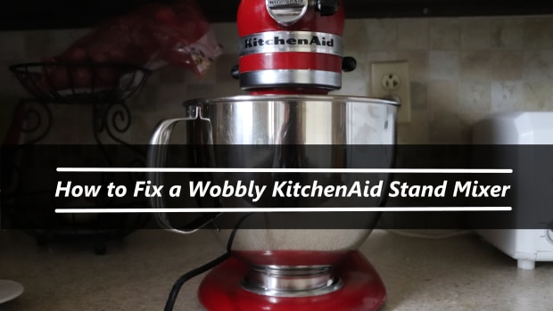 how-to-fix-a-wobbly-kitchenaid-stand-mixer