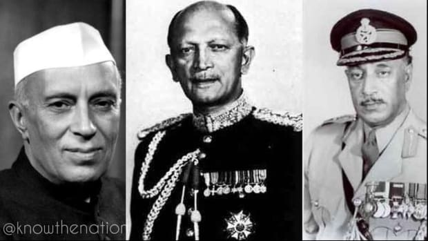nehru-general-thimmaiyya-and-tumultuous-events-of-1959
