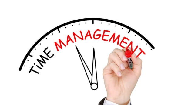 time-management-is-the-key-to-success