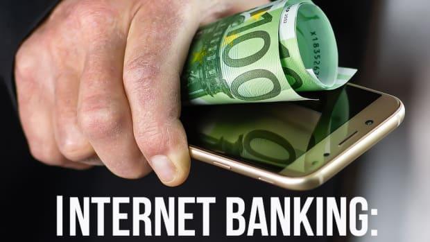 互联网银行 -  2的优点 - 缺点 -  2